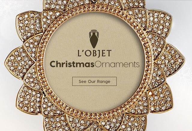 L'Objet Ornaments