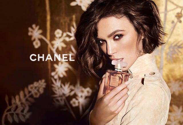Chanel Fragrances