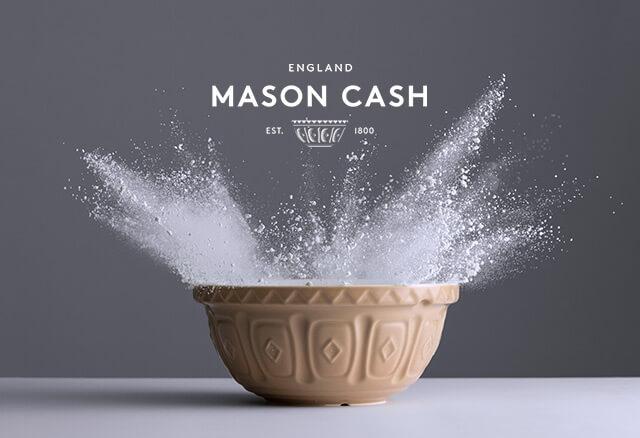 Mason Cash kitchenware