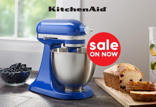 Stocktake Sale 2018 KitchenAid