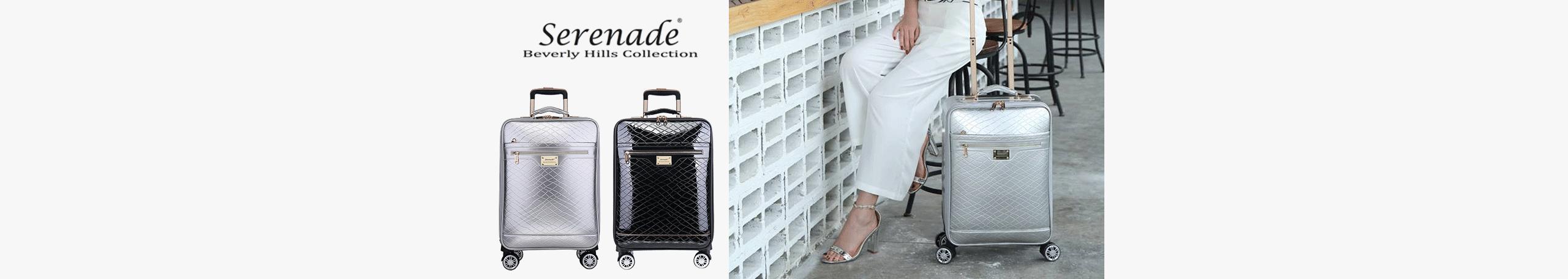 Serenade Luggage