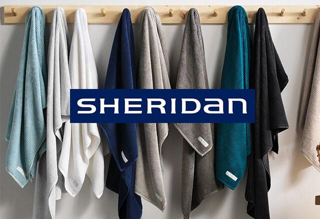 Stocktake Sale 2018 Sheridan