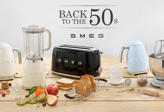 Stocktake Sale 2018 Smeg