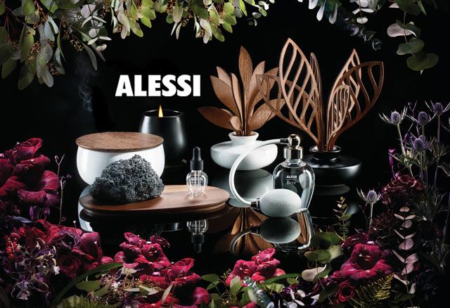 Alessi Home Decor