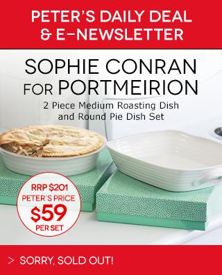 Sophie Conran for Portmeirion Set