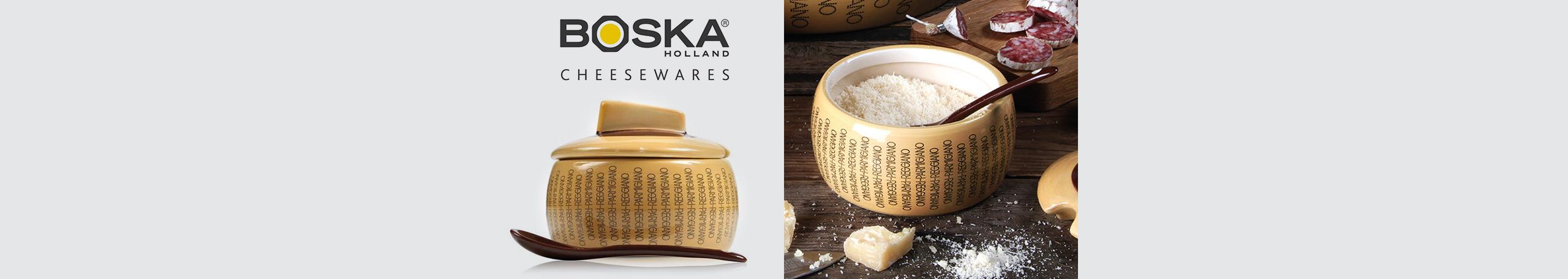 Boska Cheeseware