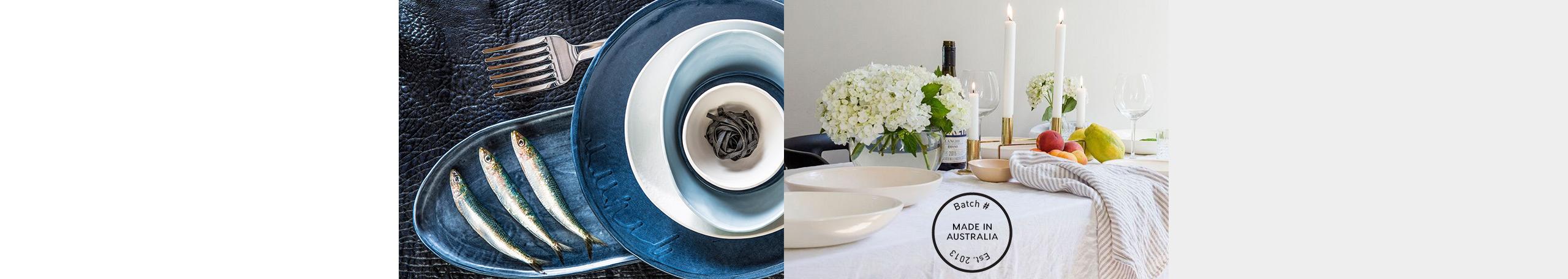 Batch Dinnerware & Servingware