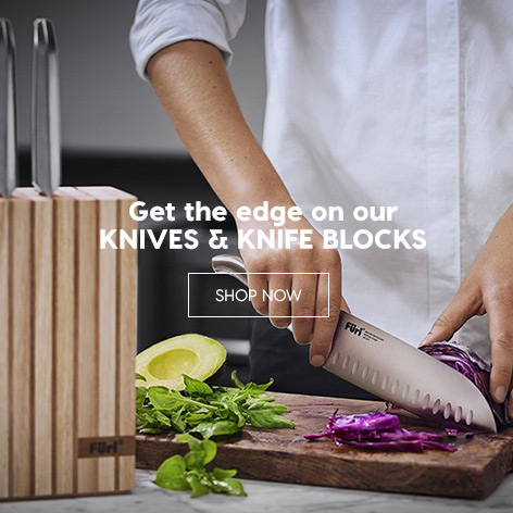 Knives & Knife Block Sets