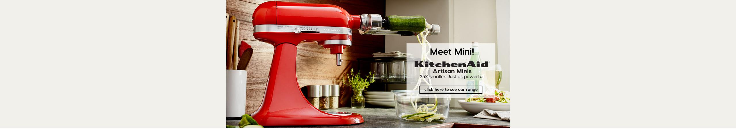 KitchenAid Mini