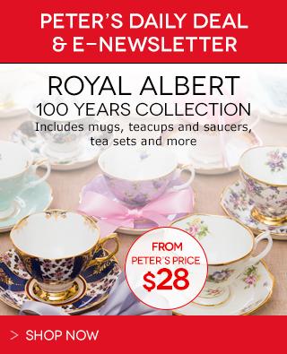 Royal Albert 100 Years